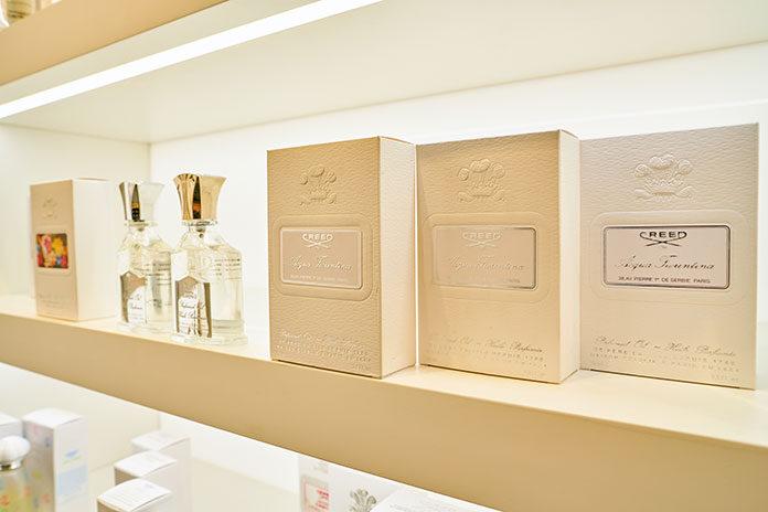 prawdziwe męskie perfumy