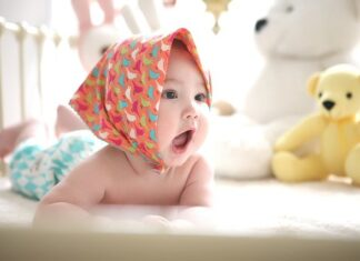 materac dziecko łóżko