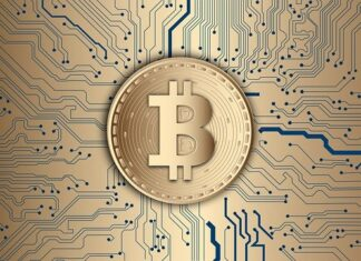 kryptowaluty, bitcoin