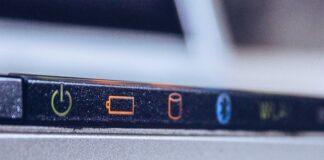 bateria laptop zasilanie