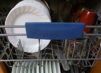 zmywarka, zmywanie, mycie, naczynia