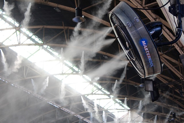 oczyszczacz, powietrze, nawilżacz, jonizator