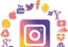instagram, obserwujący, popularność, social media