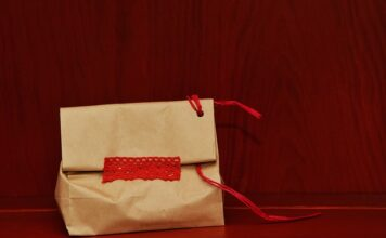 torba, papier, reklama, firma, ekologia