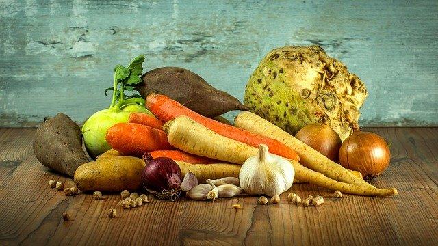 magnez, niedobór, warzywa, owoce, zdrowie