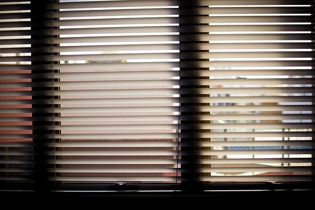 rolety, dzień noc, żaluzje, okno