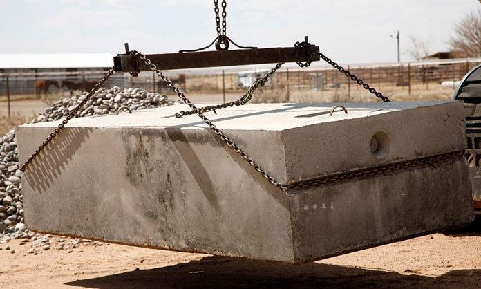 Producent szamb betonowych